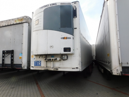 AUCTION OF THE DAY SCHMITZ CARGOBULL AG SKO 24L-13.4 Refrigerator