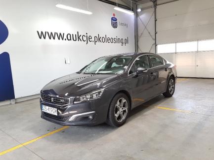Peugeot 508 2.0 BlueHDi Active S&S