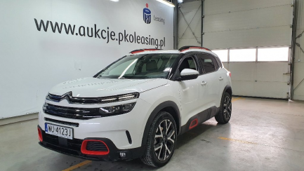 Citroen C5 Aircross 1.6 PureTech Shine EAT8