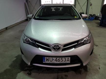 Toyota Auris 1.33 VVT-i Life