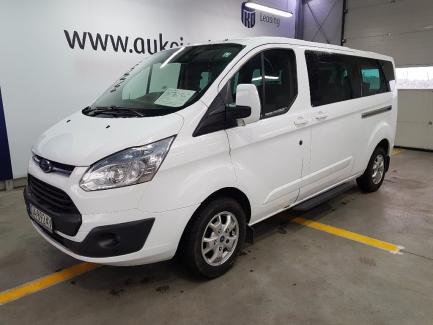 Ford Transit-custom