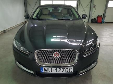 Jaguar Xf 2.2 D Luxury