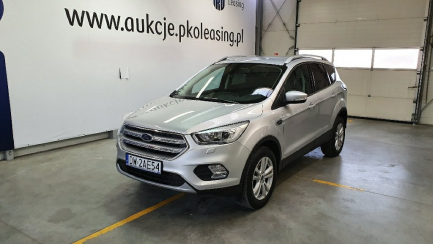 Ford Kuga SUV Kuga 1.5 EcoBoost FWD Trend ASS GPF