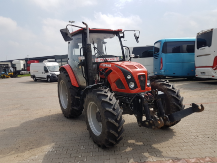 Ursus agricultural tractor 8054