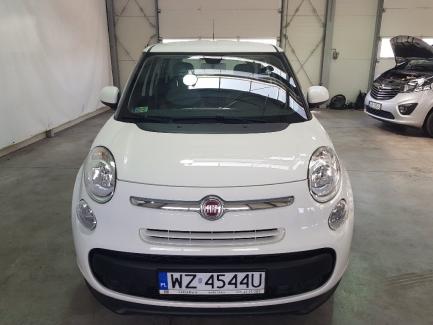 FIAT 500L 12-17 1.4 16V Pop Star