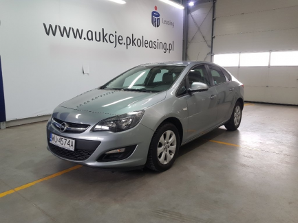 Opel Astra IV 1.6 Business EU6