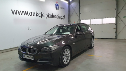 Bmw 520D Serie 5 Touring [F11] 13-17