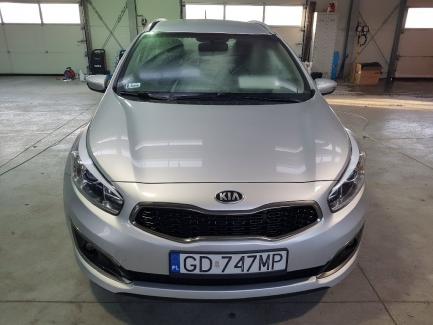 Kia Cee'd 1.6 CRDi S
