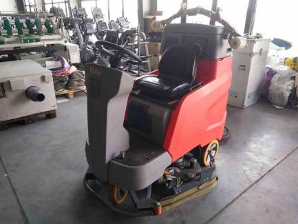 Cleaning machine HAKO Scrubmaster B120R