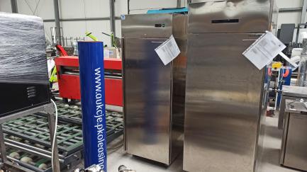 Freezer cabinet Bolarus type SN-711 S F700