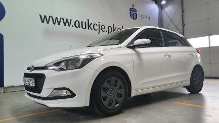 Hyundai I20 1.2 LPG Fresh