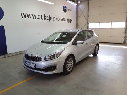 Kia CEE'D Hatchback 1.6 GDI M