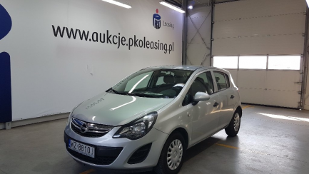 Opel Corsa 1.2 16V Edition / Active