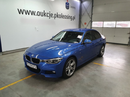 Bmw 330I sedan  330i xDrive Luxury Line aut