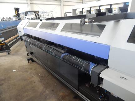 Printing plotter UV ARTEMIS FLG 250 UV