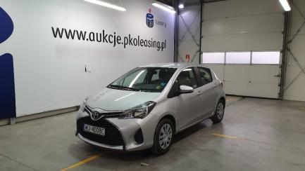 Toyota Yaris Hatchback 1.0 Premium
