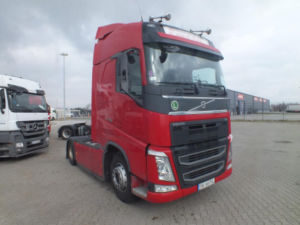 Volvo FH 460 Model 2013 4x2 Globetrotter Euro 6