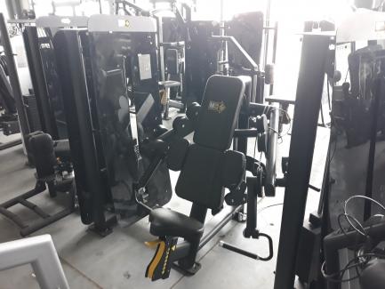Exercise equipment - Biceps curl
