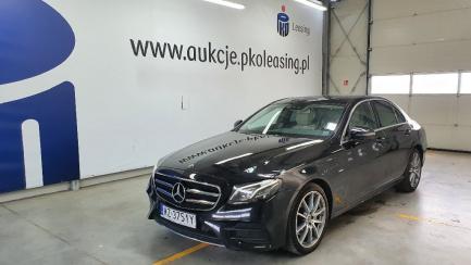 Mercedes-benz E220 d 4-Matic 9G-TRONIC