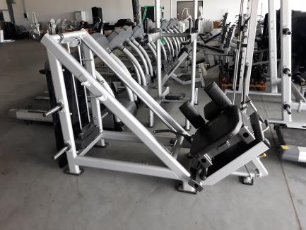 Disc crane - leg muscles exercise