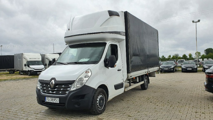 RENAULT/PARTNER Master dCi 170 Energy Euro 6 2299ccm - 170KM 3,5t