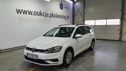 Volkswagen Golf Combi