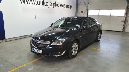 Opel Insignia Hatchback 2.0 CDTI Edition