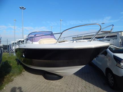 Jacht motorowy KEY LARGO 27 EFB