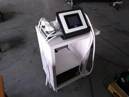 Urządzenie do masażu podciśnieniowego STARVAC GROUP DXsmart