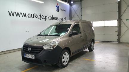 Dacia Dokker VAN 1.5 dCi Euro 5 1461ccm - 90HP 2t 12-16