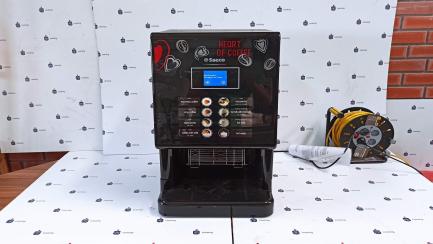 PROMOTION GASTRONOMY Coffee machine SAECO PHEDRA EVO CAPPUCCINO 9g 230/50
