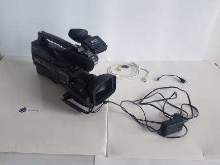 SONY HXR-MC2500E digital camera