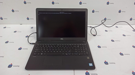 Laptop DELL Latitude 3580