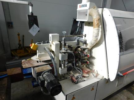Okleiniarka jednostronna IMA Klessmann GmbH Advantage 5616