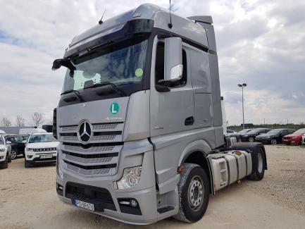 Mercedes-benz Actros Euro 6 12809ccm - 449KM 18t 11-19