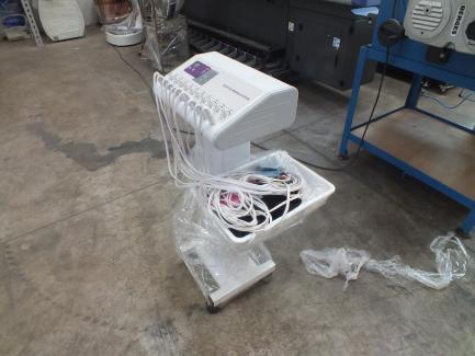Urządzenie do elektrostymulacji ciała