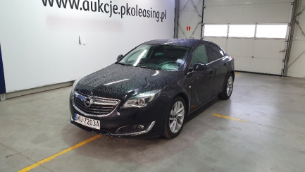 Opel Insignia Hatchback 1.6 T Executive aut