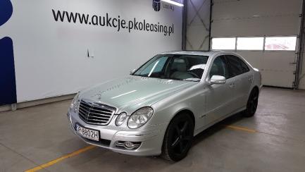 Mercedes-benz E420 CDI Avantgarde