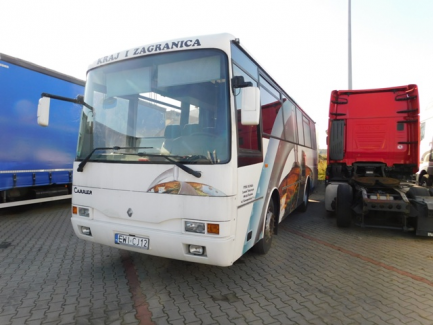 Renault Carrier Medium LR 210