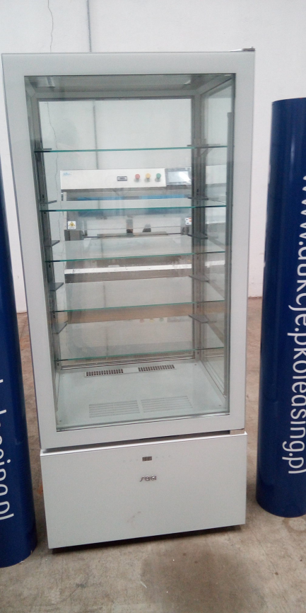 Vertical cooling display KP8QV Bial 25353 SAGI