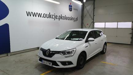 Renault Megane IV Grandtour 1.3 TCe FAP Life