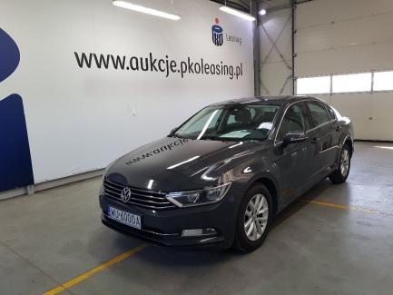 Volkswagen Passat 1.8 TSI BMT Comfortline DSG