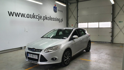 Ford Focus 1.6 TDCi Gold X (Edition Start)