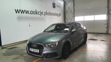Audi A3 2.0 TDI S tronic
