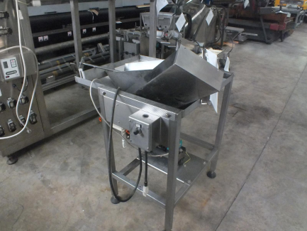 SABALPACK PANTHER packaging line