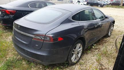 Tesla Model S70 13-16