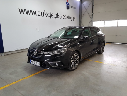 Renault Megane IV Grandtour 1.5 dCi