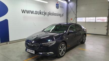 Opel Insignia Hatchback 1.5 T Elite