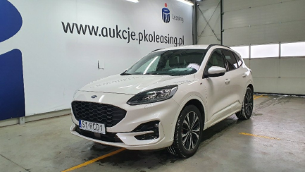 Ford Kuga 1.5 EcoBoost FWD ST-Line X