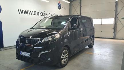 Peugeot Expert Traveller 1.6 BlueHDi Standard Allure